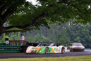 Burt Frisselle Prepared For Grand-Am Elkhart Lake Road America Event