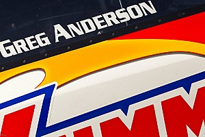 Greg Anderson Looks For Repeat At Norwalk