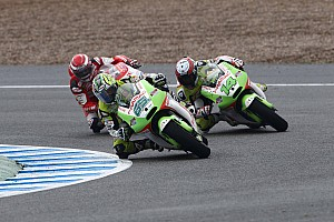MotoGP Pramac Racing Headed To TT Assen