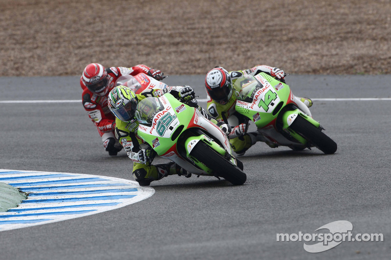 Pramac Racing Headed To TT Assen