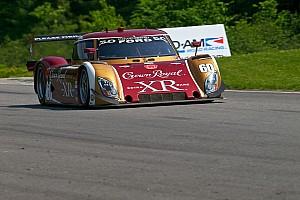 Grand-Am Michael Shank Racing Road America Qualifying Report