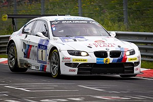 Endurance BMW Nurburgring 24H Qualifying Report