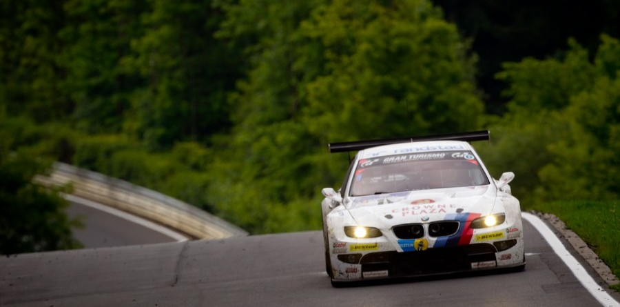 BMW Nurburgring 24 Hour Endurance Race Report