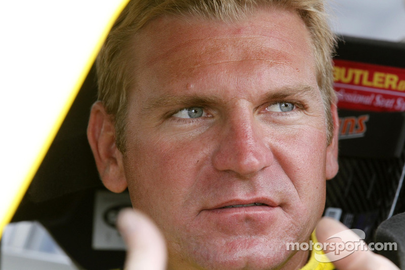 Clint Bowyer Daytona 400 Post-Qualifying Interview