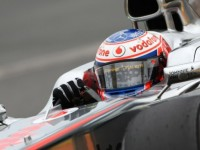 McLaren F1 Aims High For British GP At Silverstone