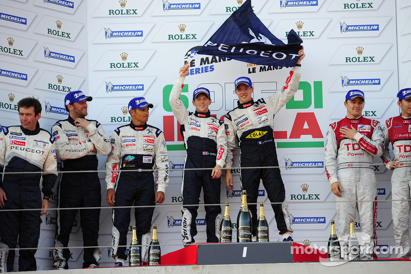 ACO Le Mans Series Imola ILMC 6-Hour Race Report