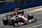 HRT and Ricciardo Ready For British GP At Silverstone