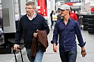 Brawn Admits New Schumacher Contract Possible