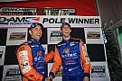 Grand-Am Series Laguna Seca Qualifying Report
