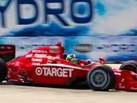 Chip Ganassi Racing IndyCar Toronto Street Race Report