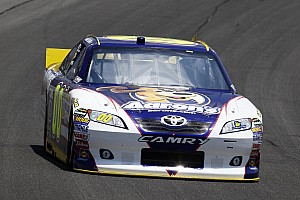 David Reutimann Optimistic Before Loudon 301