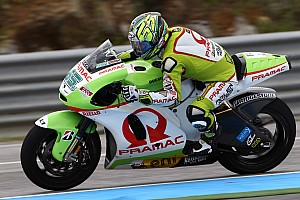 Pramac Racing Heads For German GP