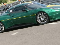 Lotus Sport USA To Contest American Le Mans Series In 2012