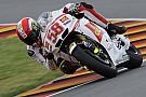 MotoGP Series German GP Practice 2 Report
