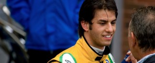 Nasr Takes Win In British F3 Paul Ricard First Race