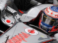 McLaren F1 Positive Ahead Of German GP At Nurburgring