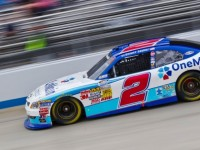 Sadler, Dillon - NASCAR Nationwide Teleconference
