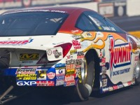 Jason Line Set For The NHRA Challenge At Denver