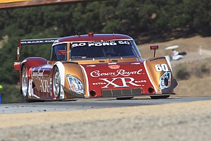 Grand-Am Michael Shank Racing Millville Qualifying Report