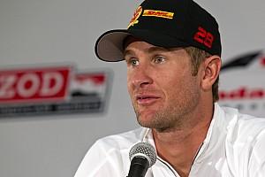 Andretti Autosport Edmonton Qualifying Report