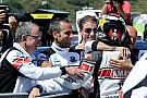 Yamaha US GP Qaulifying Report