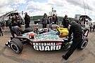 Panther Racing Edmonton Race Report