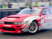 Formula DRIFT Round 5 Washington Event Summary