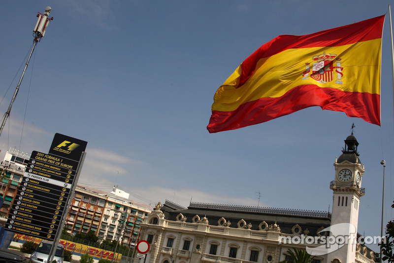 Valencia Not Confirming GP Alternation Reports