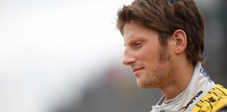'Three F1 Teams' Eyeing Grosjean For 2012 - Boullier