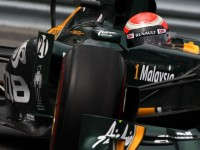 Team Lotus Has Power Steering Ready For Hungarian GP