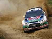 Latvala To Celebrate 100th WRC Start At Rally Finland
