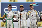 GP2 Series Budapest Sprint Race Report