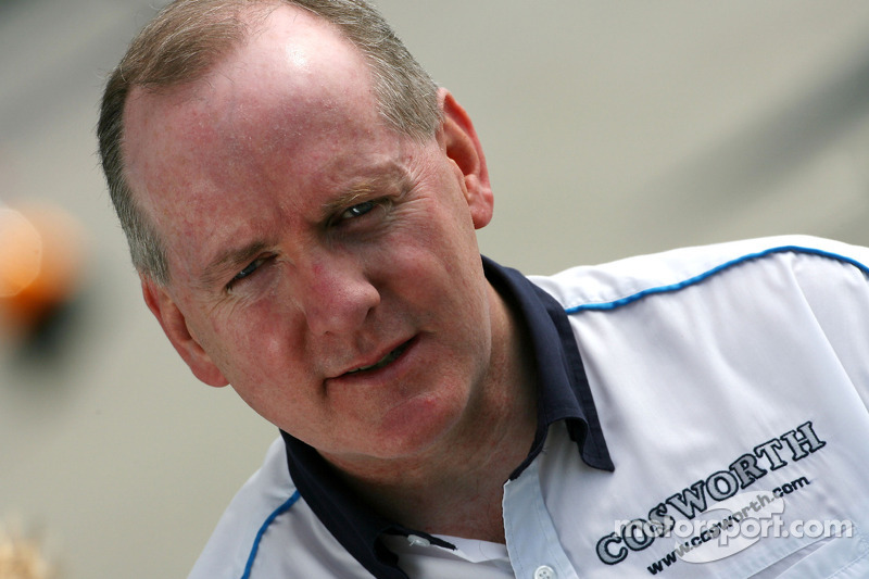 Cosworth Reflects On 2011 Season - Q&A With Mark Gallagher