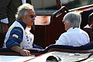 Ecclestone Confirms Briatore Made Gribkowsky Payment