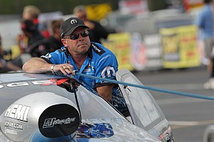 NHRA Allen Johnson Looking Forward To Seattle Event