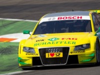 Audi To Chase Spengler At DTM Nurburgring Event