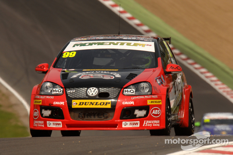 AmD Milltek Racing.com Set For Snetterton In Norfolk