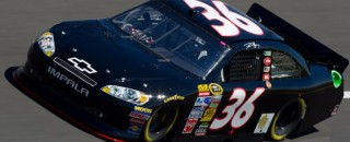 Tommy Baldwin Adds Fellows To The Glen NASCAR Lineup