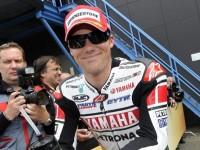Yamaha well rested for Czech GP