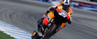 Czech GP next target for Repsol Honda Team