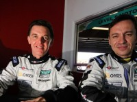 Christophe Bouchut races toward 2 titles