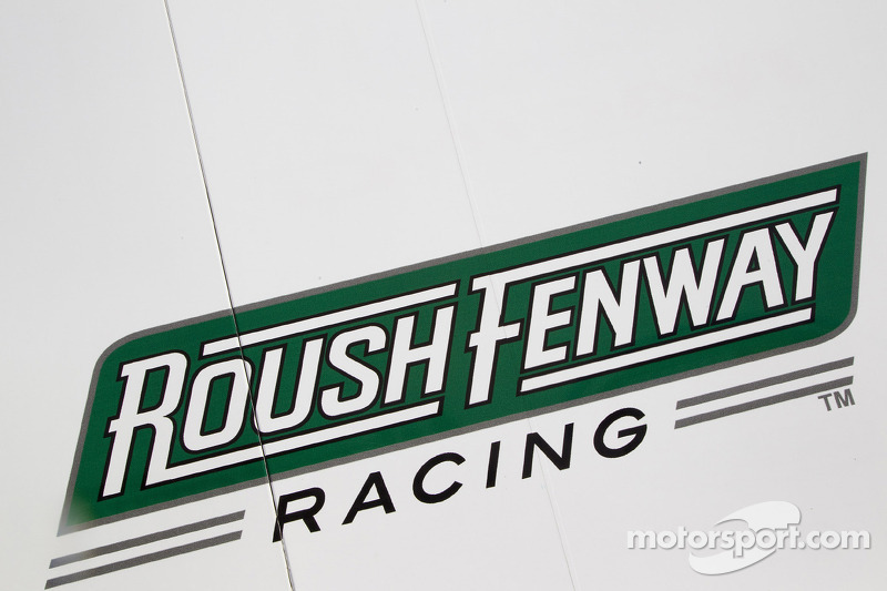 Michigan home track edge is key for Roush Fenway
