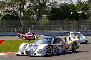 Grand-Am SunTrust Racing Montreal qualifying report