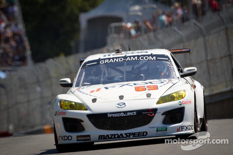 Jeff Segal Montreal race report