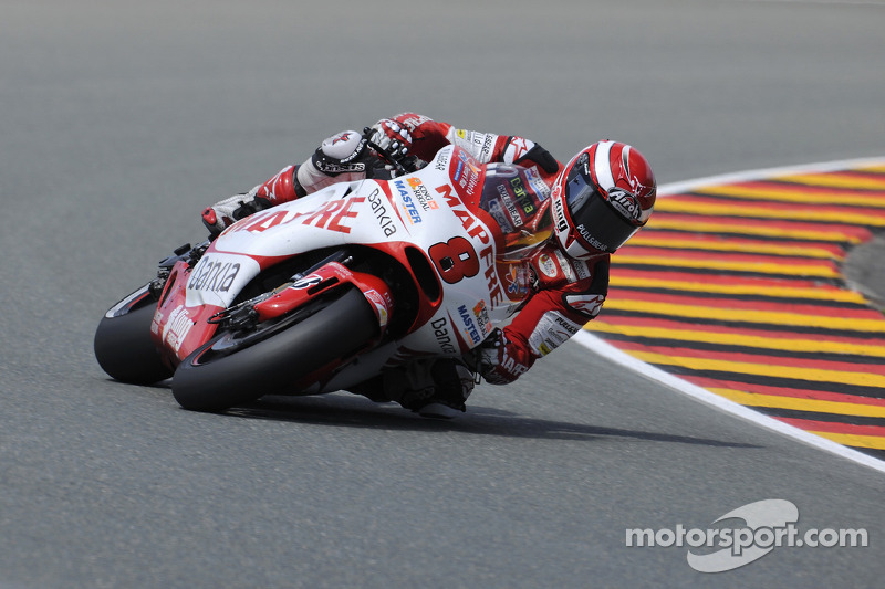 Aspar crosses the pond for Indianapolis GP