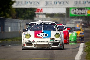 Brumos Racing Montreal race report