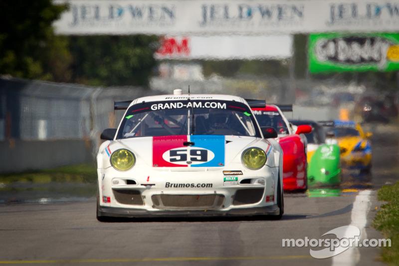Brumos Racing Montreal race report