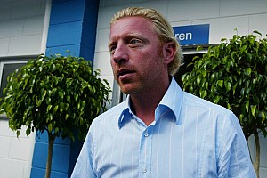 Boris Becker slams Schumacher critics