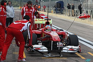 Formula 1 2012 test season to begin February 7th - report