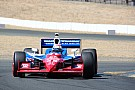 CGR's Rahal Sonoma race report